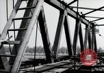 Image of construction work Mainz Germany, 1954, second 47 stock footage video 65675031789