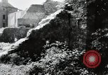 Image of damaged buildings Mainz Germany, 1954, second 17 stock footage video 65675031799