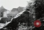 Image of damaged buildings Mainz Germany, 1954, second 19 stock footage video 65675031799
