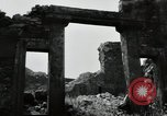 Image of damaged buildings Mainz Germany, 1954, second 33 stock footage video 65675031799