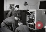Image of 10th Tactical Reconnaissance Wing Germany, 1955, second 11 stock footage video 65675031814