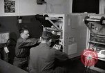 Image of 10th Tactical Reconnaissance Wing Germany, 1955, second 19 stock footage video 65675031814