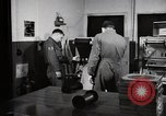 Image of film laboratory Germany, 1955, second 8 stock footage video 65675031815