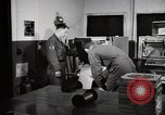 Image of film laboratory Germany, 1955, second 16 stock footage video 65675031815