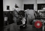 Image of film laboratory Germany, 1955, second 29 stock footage video 65675031815