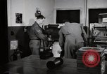 Image of film laboratory Germany, 1955, second 31 stock footage video 65675031815