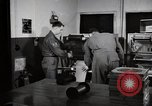 Image of film laboratory Germany, 1955, second 32 stock footage video 65675031815