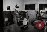 Image of film laboratory Germany, 1955, second 33 stock footage video 65675031815
