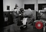 Image of film laboratory Germany, 1955, second 38 stock footage video 65675031815