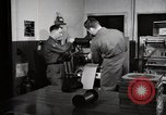 Image of film laboratory Germany, 1955, second 39 stock footage video 65675031815