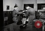Image of film laboratory Germany, 1955, second 40 stock footage video 65675031815