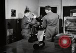 Image of film laboratory Germany, 1955, second 44 stock footage video 65675031815