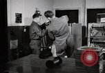 Image of film laboratory Germany, 1955, second 46 stock footage video 65675031815