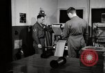 Image of film laboratory Germany, 1955, second 58 stock footage video 65675031815