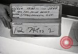 Image of 10th Tactical Reconnaissance Wing Germany, 1955, second 12 stock footage video 65675031821
