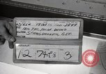 Image of 10th Tactical Reconnaissance Wing Germany, 1955, second 21 stock footage video 65675031821