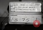 Image of 10th Tactical Reconnaissance Wing Germany, 1955, second 33 stock footage video 65675031821