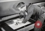 Image of 10th Tactical Reconnaissance Wing Germany, 1955, second 50 stock footage video 65675031821