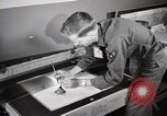 Image of 10th Tactical Reconnaissance Wing Germany, 1955, second 53 stock footage video 65675031821