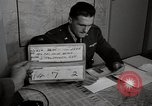 Image of 10th Tactical Reconnaissance Wing Germany, 1955, second 19 stock footage video 65675031823