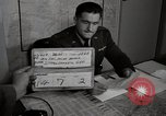 Image of 10th Tactical Reconnaissance Wing Germany, 1955, second 20 stock footage video 65675031823