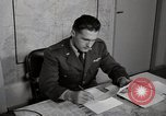 Image of 10th Tactical Reconnaissance Wing Germany, 1955, second 24 stock footage video 65675031823