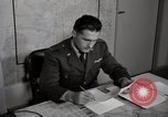 Image of 10th Tactical Reconnaissance Wing Germany, 1955, second 25 stock footage video 65675031823