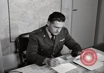 Image of 10th Tactical Reconnaissance Wing Germany, 1955, second 37 stock footage video 65675031823