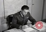 Image of 10th Tactical Reconnaissance Wing Germany, 1955, second 38 stock footage video 65675031823