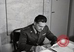 Image of 10th Tactical Reconnaissance Wing Germany, 1955, second 41 stock footage video 65675031823