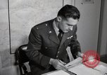 Image of 10th Tactical Reconnaissance Wing Germany, 1955, second 42 stock footage video 65675031823