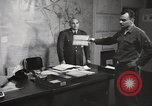 Image of 10th Tactical Reconnaissance Wing Germany, 1955, second 28 stock footage video 65675031824