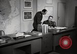 Image of 10th Tactical Reconnaissance Wing Germany, 1955, second 31 stock footage video 65675031826