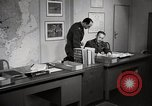 Image of 10th Tactical Reconnaissance Wing Germany, 1955, second 32 stock footage video 65675031826