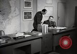 Image of 10th Tactical Reconnaissance Wing Germany, 1955, second 33 stock footage video 65675031826