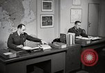 Image of 10th Tactical Reconnaissance Wing Germany, 1955, second 42 stock footage video 65675031826