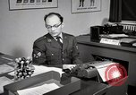 Image of 10th Tactical Reconnaissance Wing Germany, 1955, second 14 stock footage video 65675031827