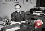 Image of 10th Tactical Reconnaissance Wing Germany, 1955, second 19 stock footage video 65675031827