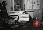 Image of 10th Tactical Reconnaissance Wing Germany, 1955, second 24 stock footage video 65675031827
