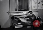 Image of 10th Tactical Reconnaissance Wing Germany, 1955, second 28 stock footage video 65675031827