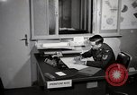 Image of 10th Tactical Reconnaissance Wing Germany, 1955, second 30 stock footage video 65675031827