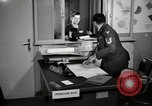 Image of 10th Tactical Reconnaissance Wing Germany, 1955, second 34 stock footage video 65675031827