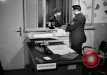 Image of 10th Tactical Reconnaissance Wing Germany, 1955, second 39 stock footage video 65675031827