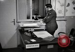 Image of 10th Tactical Reconnaissance Wing Germany, 1955, second 40 stock footage video 65675031827