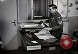 Image of 10th Tactical Reconnaissance Wing Germany, 1955, second 42 stock footage video 65675031827