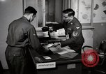 Image of 10th Tactical Reconnaissance Wing Germany, 1955, second 43 stock footage video 65675031827