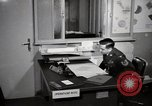 Image of 10th Tactical Reconnaissance Wing Germany, 1955, second 46 stock footage video 65675031827