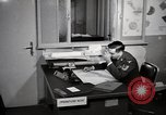 Image of 10th Tactical Reconnaissance Wing Germany, 1955, second 48 stock footage video 65675031827