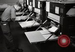 Image of 10th Tactical Reconnaissance Wing Germany, 1955, second 19 stock footage video 65675031828