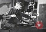 Image of 10th Tactical Reconnaissance Wing Germany, 1955, second 39 stock footage video 65675031831